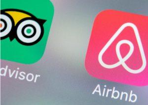 Airbnb租房