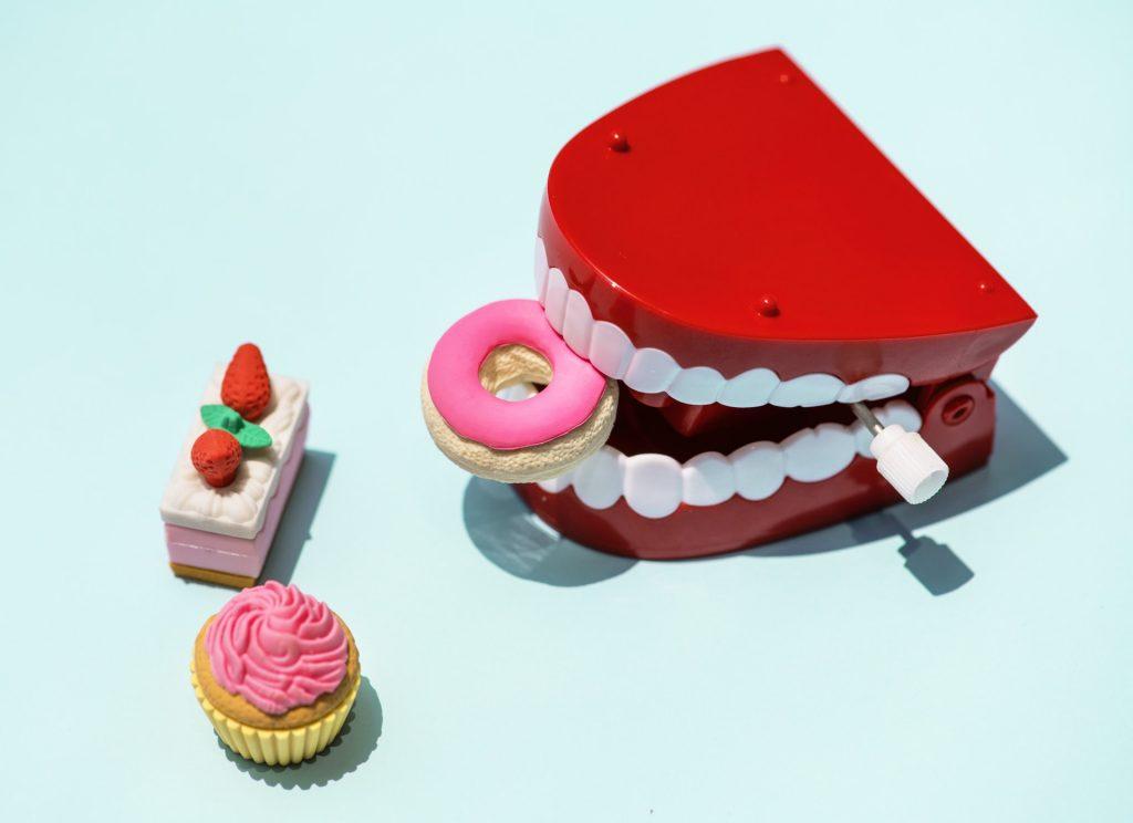 痛過的人才懂:許牙齒一張專屬的保單
