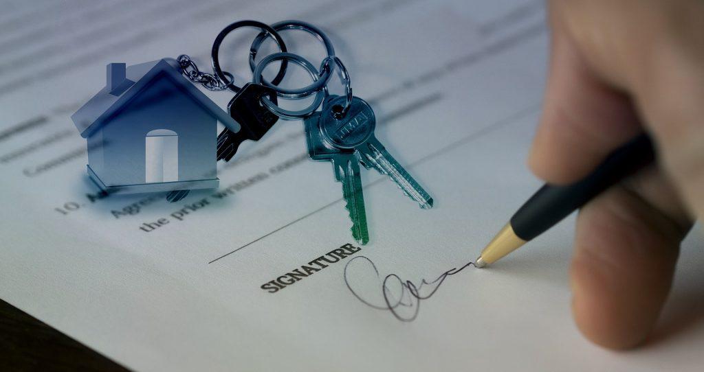 4種房貸類型簡介:保障型、理財型、抵利型及遞減型房貸