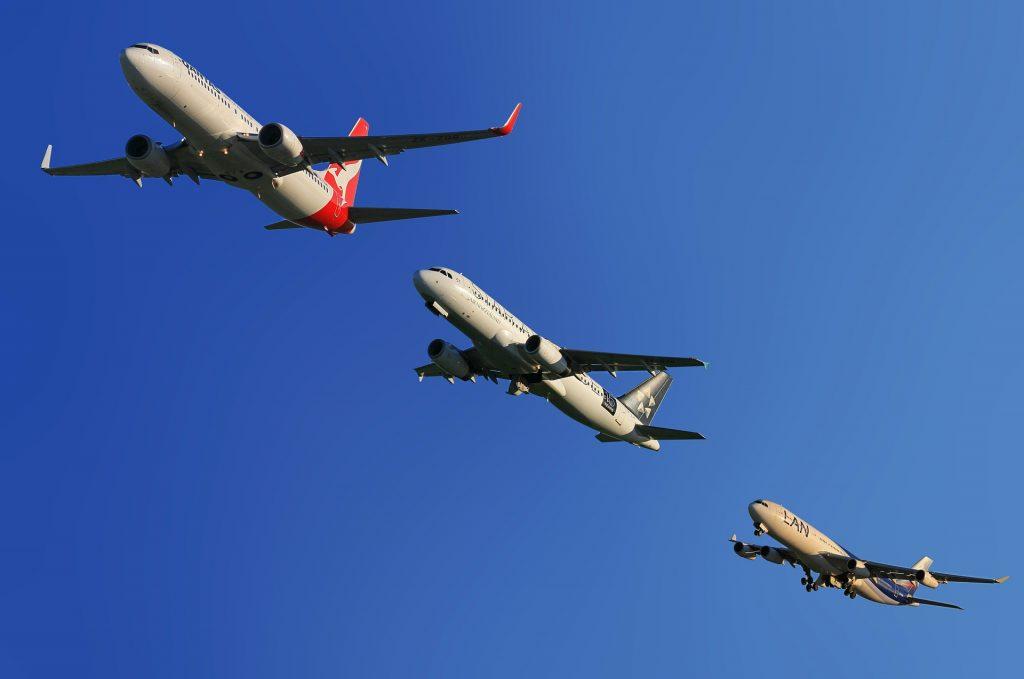淺談三大航空聯盟概念