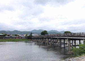 京都嵐山交通攻略:1 日行、多日遊、搭火車全適用!