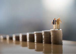 退休金 投資重點