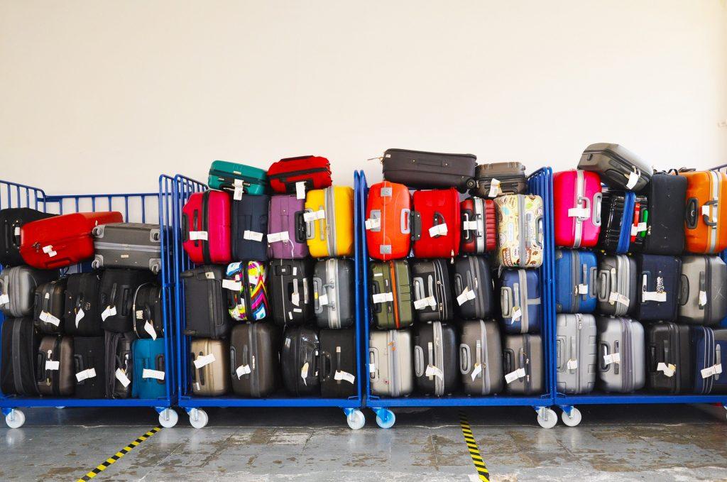 你的行李,就讓旅遊不便險來照顧