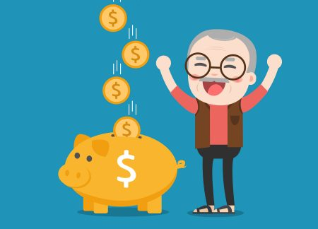 退休金-目標風險基金-目標日期基金