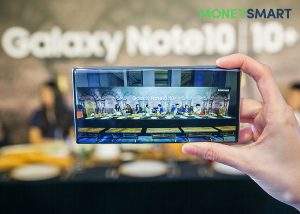 Galaxy note 10 10+