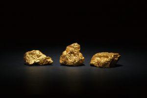 把黃金做避險貨幣的4個理由