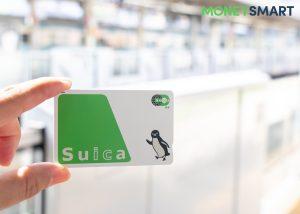 【遊日交通卡攻略】Suica 是什麼?在關西能用嗎? 使用優惠與地雷一篇搞懂