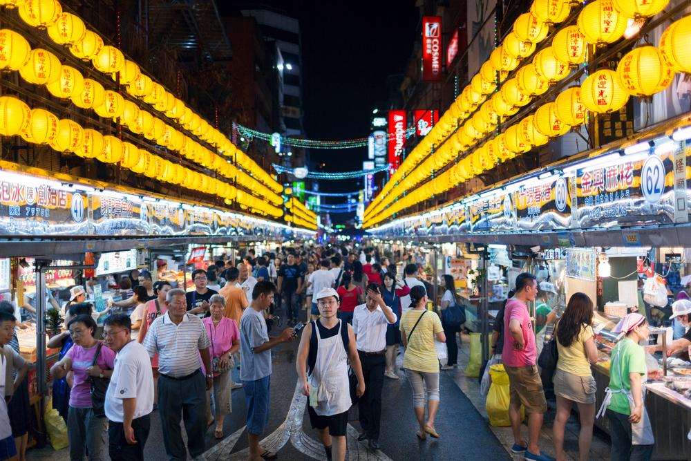 【夜市/商圈 行動支付】LINE Pay、街口、Pi、台灣 Pay 用哪家好?最高回饋 100% 怎麼拿?