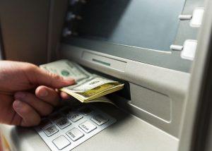 外幣提款機 ATM