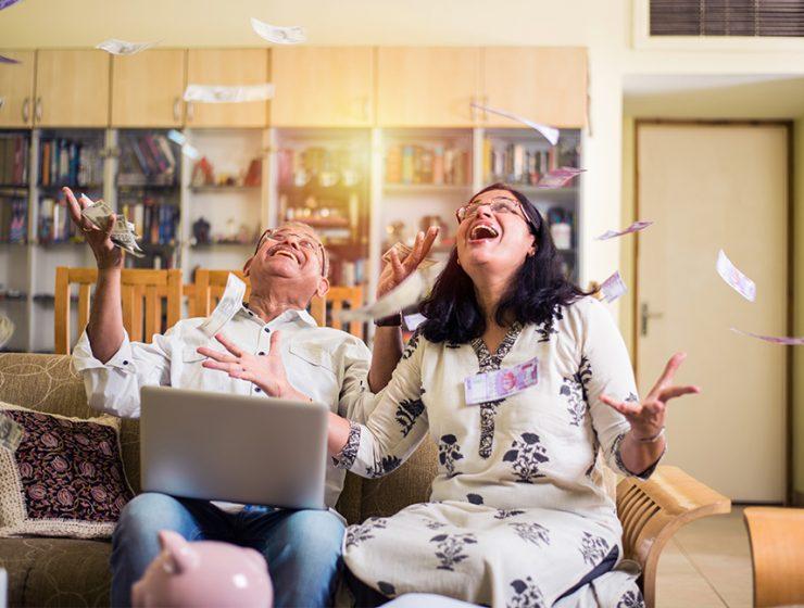 退休金-資產配置-投資心法