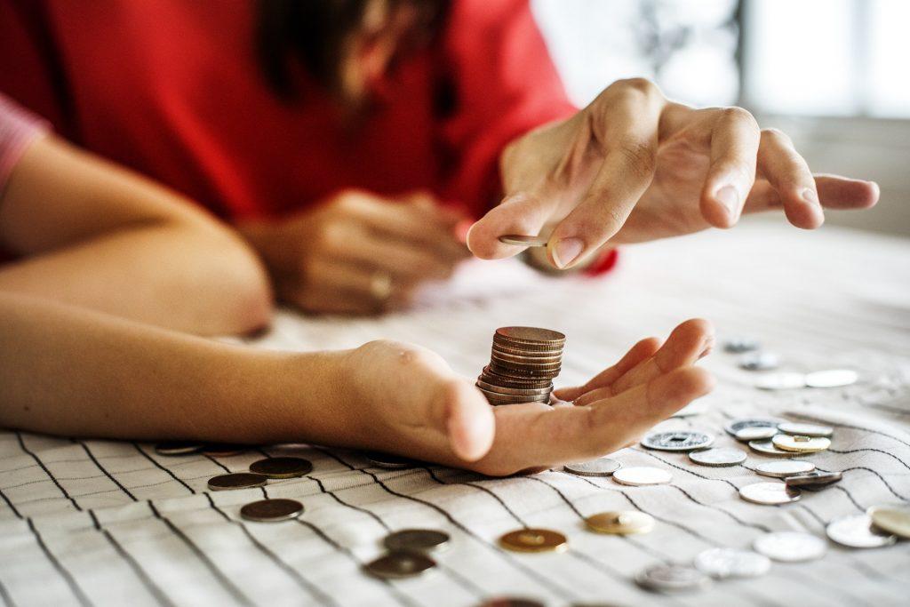 勞工退休金
