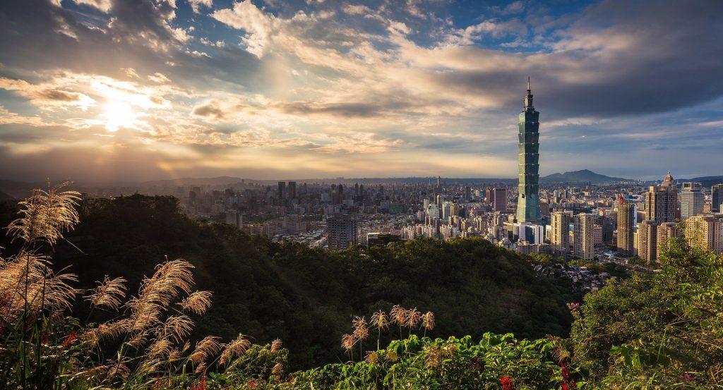 台北加碼GO